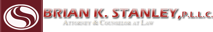 Law Office of Brian K. Stanley P.L.L.C. logo